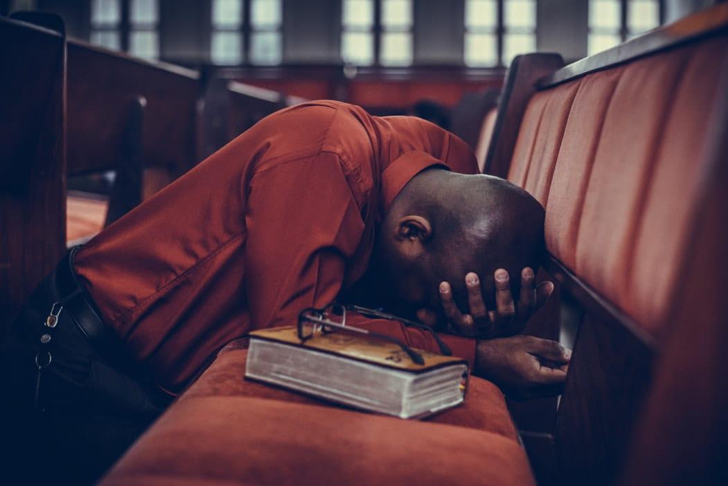 God wants you to pray specific prayers